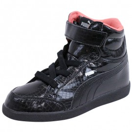 Chaussures Ikaz Mid Serpent V Fille Puma