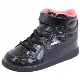 Chaussures Ikaz Mid Serpent V Bébé Fille Puma
