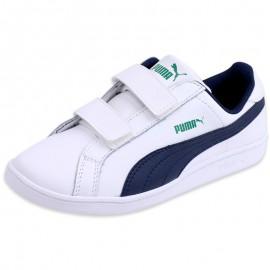 Chaussures Smash Fun Garçon Puma