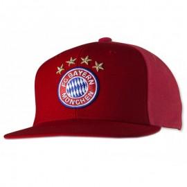 Casquette Snapback Bayern Munich Football Homme Adidas