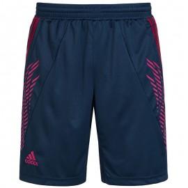 Short Handball Homme France Adidas