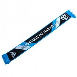 Echarpe Olympique de Marseille Football Homme Adidas