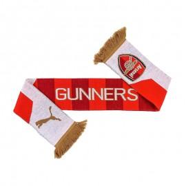 Echarpe Arsenal Football Homme Puma