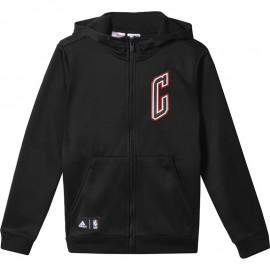 Veste à Capuche Chicago Bulls Basketball Garçon Adidas