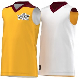 Maillot Cavaliers Cleveland Basketball Garçon Adidas