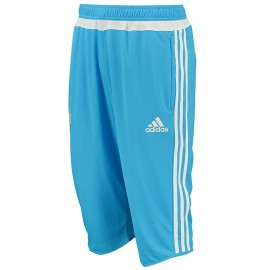 Pantacourt Olympique de Marseille Football Homme Adidas