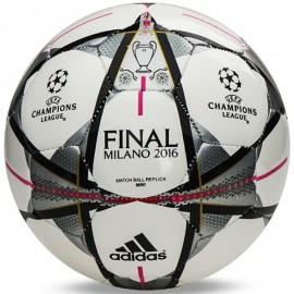 Mini Ballon Finale Milano Football Adidas