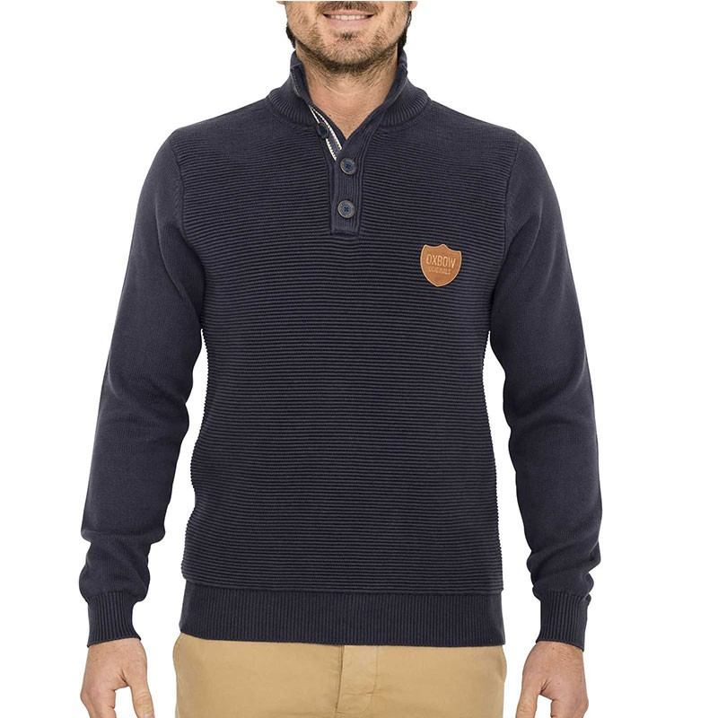 Pull Pamban Homme Oxbow Pulls