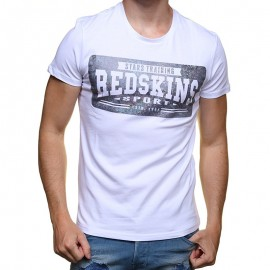 Tee Shirt Alpacine Calder Homme Redskins