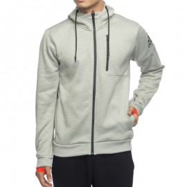 Veste Climaheat Hoody Homme Adidas