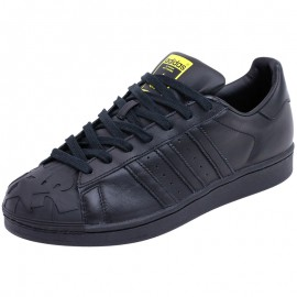 Chaussures Superstar Pharrell Williams Garçon/Homme Adidas