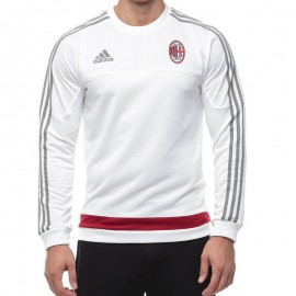 Sweat AC Milan Football Homme Adidas