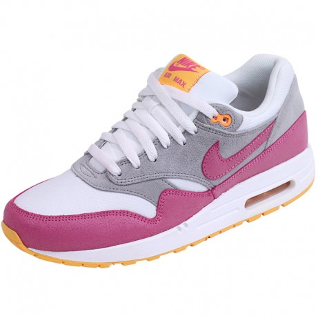 best service c2568 40ca8 Chaussures Air Max 1 Essential Homme Nike - Baskets