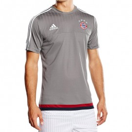 Maillot Entrainement Bayern Munich Football Homme Adidas