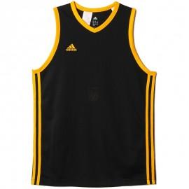 Maillot Commander Basketball Enfant Adidas