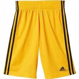 Short Commander Basketball Enfant Adidas