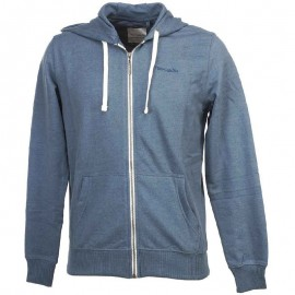 Sweat Zippé Gelly Homme Teddy Smith