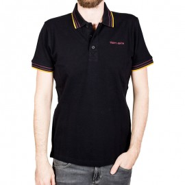 Polo Pasian Homme Teddy Smith