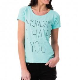 Tee-shirt APION Femme Kaporal
