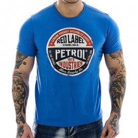 Tee Shirt Homme Petrol Industries