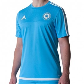 Maillot Entrainement Olympique de Marseille Football Homme Adidas
