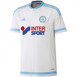 Maillot Olympique de Marseille Football Homme Adidas