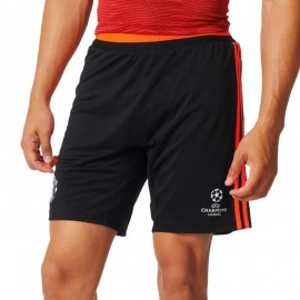 Short Manchester United Football Homme Adidas