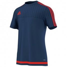 Tee Shirt Tiro15 Football Homme Adidas