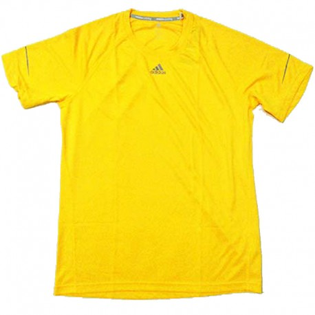 Tee Shirt Climalite Football Homme Adidas