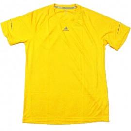 Tee Shirt Climalite Football Homme Adidas