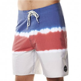 Short de bain Cast Away bleu Homme Rip Curl