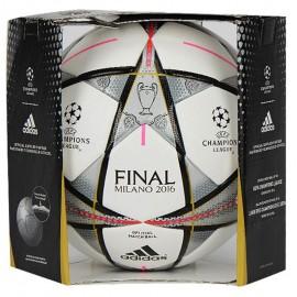 Ballon Finale Ligue des Champions Milan Football Adidas