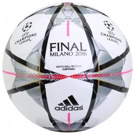 Ballon réplica Finale Ligue des Champions Milan Football Adidas