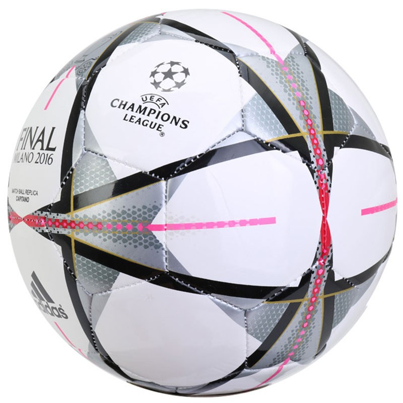 Milan Réplica Ligue F Finale Champions Ballon Football Adidas Des aSxwXqTU