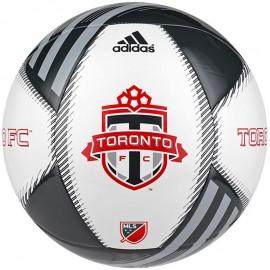 Ballon Toronto FC blanc Football Adidas
