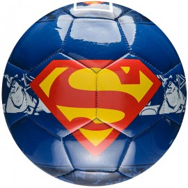 Ballon Superman bleu Football Puma