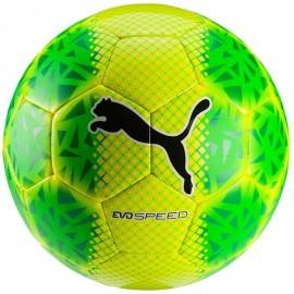 Ballon Evospeed 5.5 Fadeball vert Football Puma