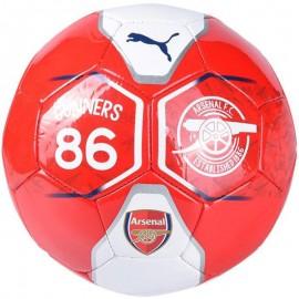 Ballon Football Arsenal rouge Puma