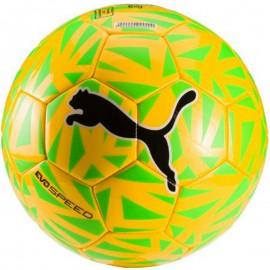 Ballon Evospeed 5.5 jaune Football Puma