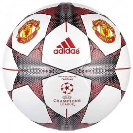 Ballon Manchester  blanc Football Adidas