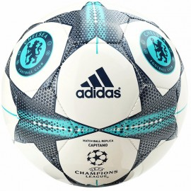Ballon Chelsea blanc Football Adidas