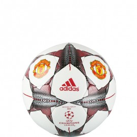 Mini Ballon Manchester  blanc Football Adidas