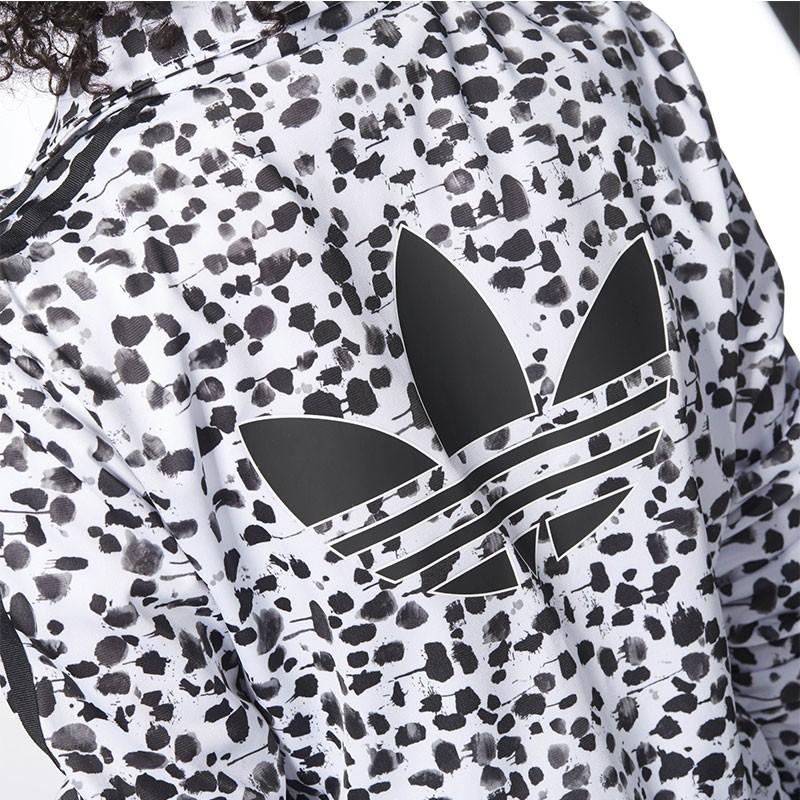 Vestes Adidas Veste Femme Blanc Firebird qwwtIpR6
