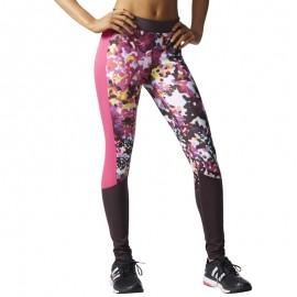 Pantalon Rose Techfit Running Femme Adidas