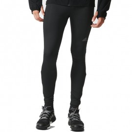 Collant Noir Supernova Running Homme Adidas