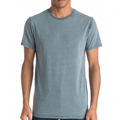 Acid Sun - T-shirt col rond pour Homme - Noir - QuiksilverQuiksilver Vente Pas Cher Populaire pGTXuz07