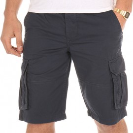 Bermuda CHICO marine Homme Crossby