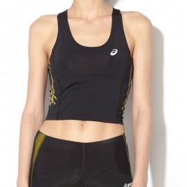 Brassière Noir Speed Support Running/Trail Femme Asics