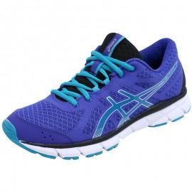 Chaussures Bleu Gel Xalion 2 Running Femme Asics