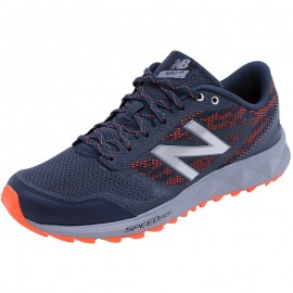 Chaussures Gris MT590 V2 Trail/Running Homme New Balance